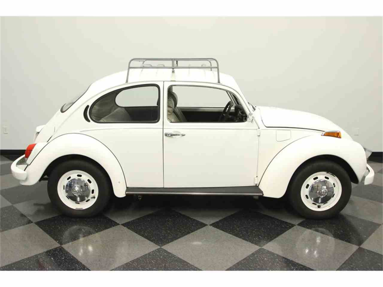 Large Picture of 1971 Super Beetle - $9,995.00 Offered by Streetside Classics - Tampa - MF74