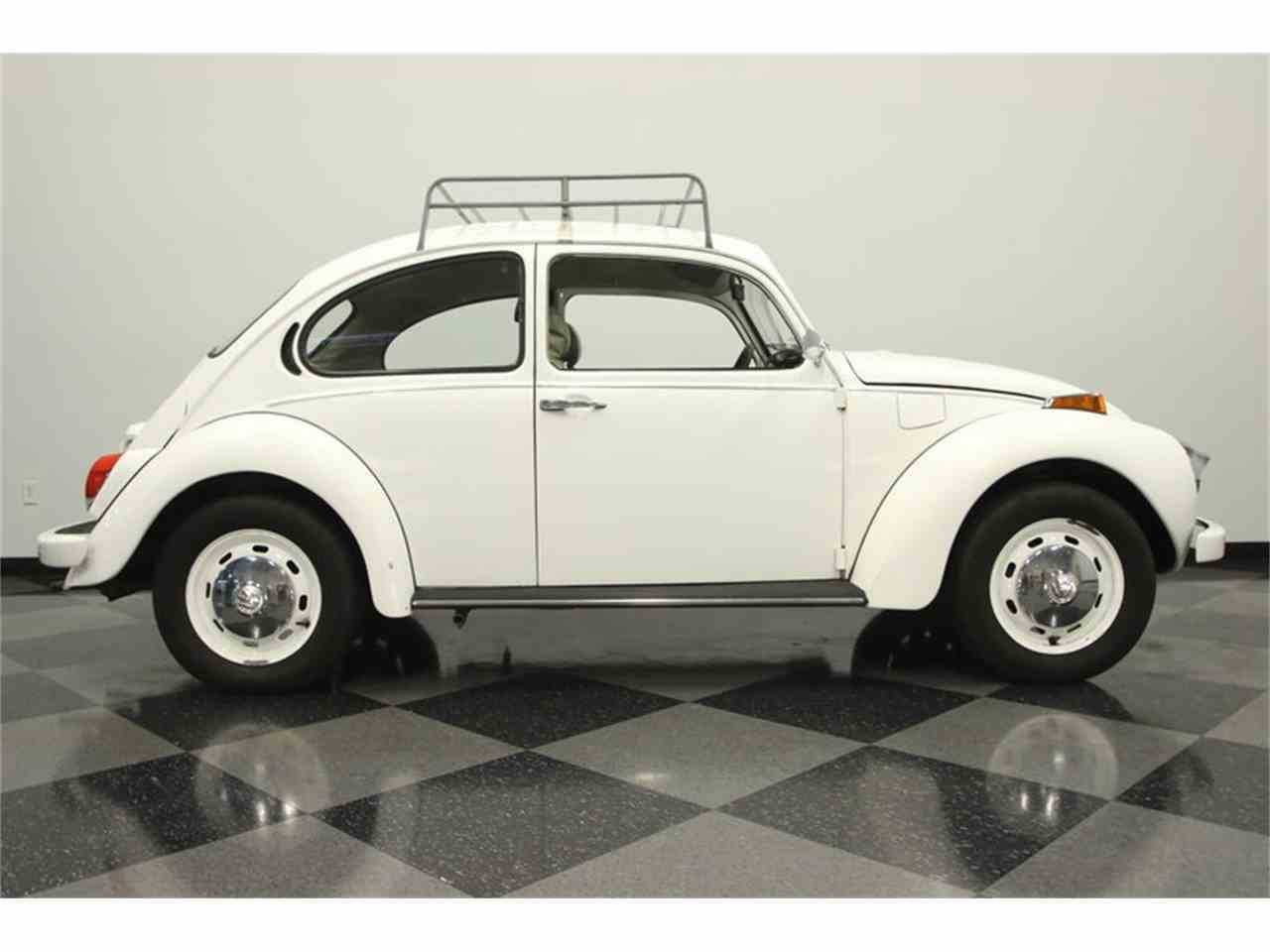 Large Picture of 1971 Volkswagen Super Beetle - $9,995.00 Offered by Streetside Classics - Tampa - MF74