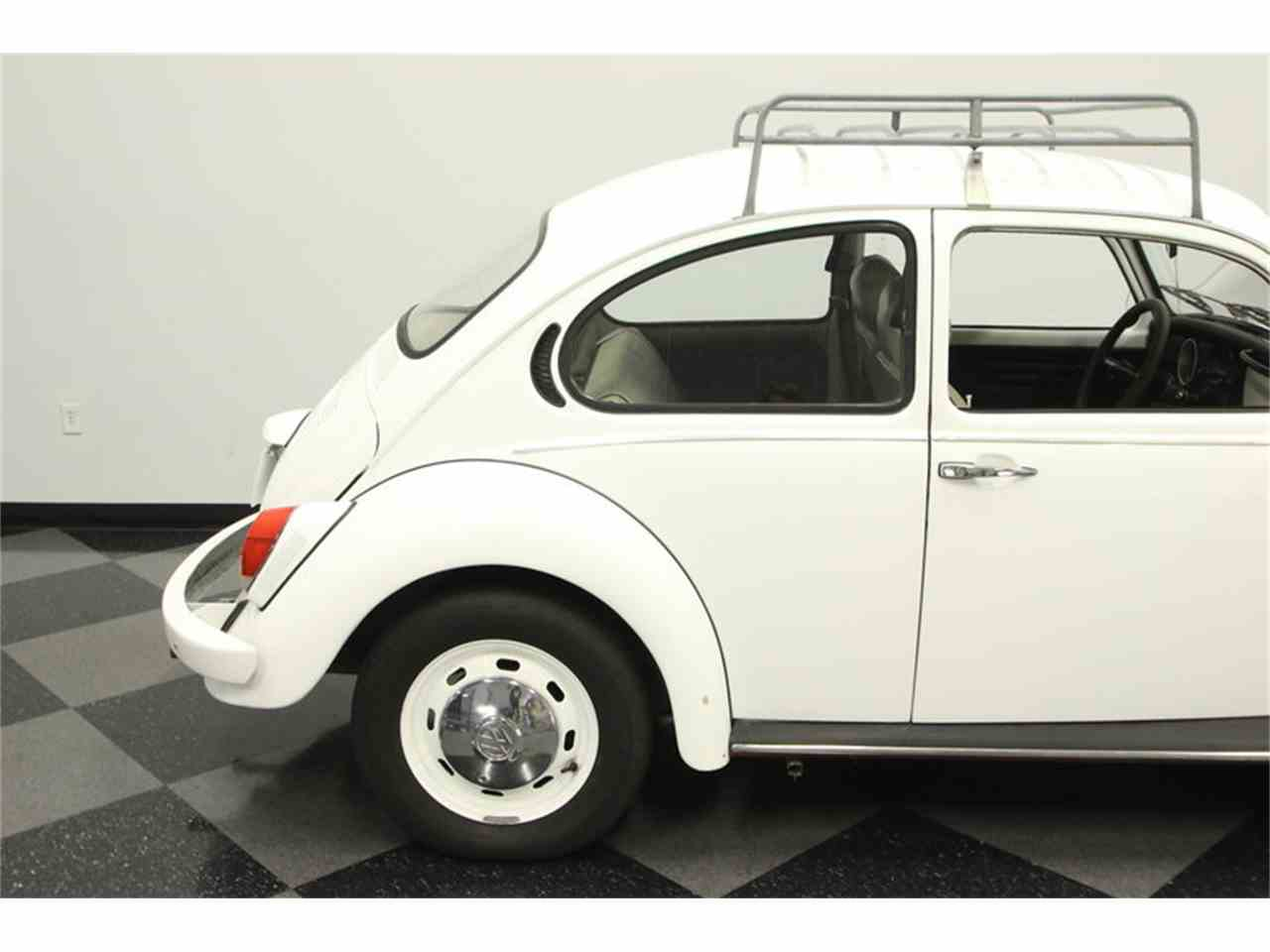 Large Picture of Classic 1971 Super Beetle Offered by Streetside Classics - Tampa - MF74