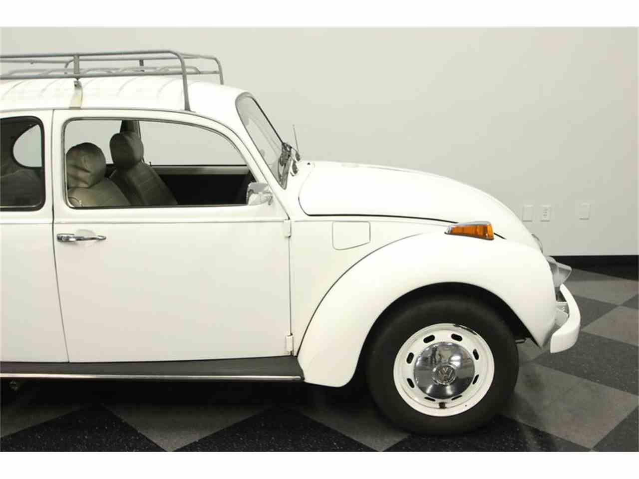 Large Picture of Classic 1971 Super Beetle located in Lutz Florida - $9,995.00 Offered by Streetside Classics - Tampa - MF74