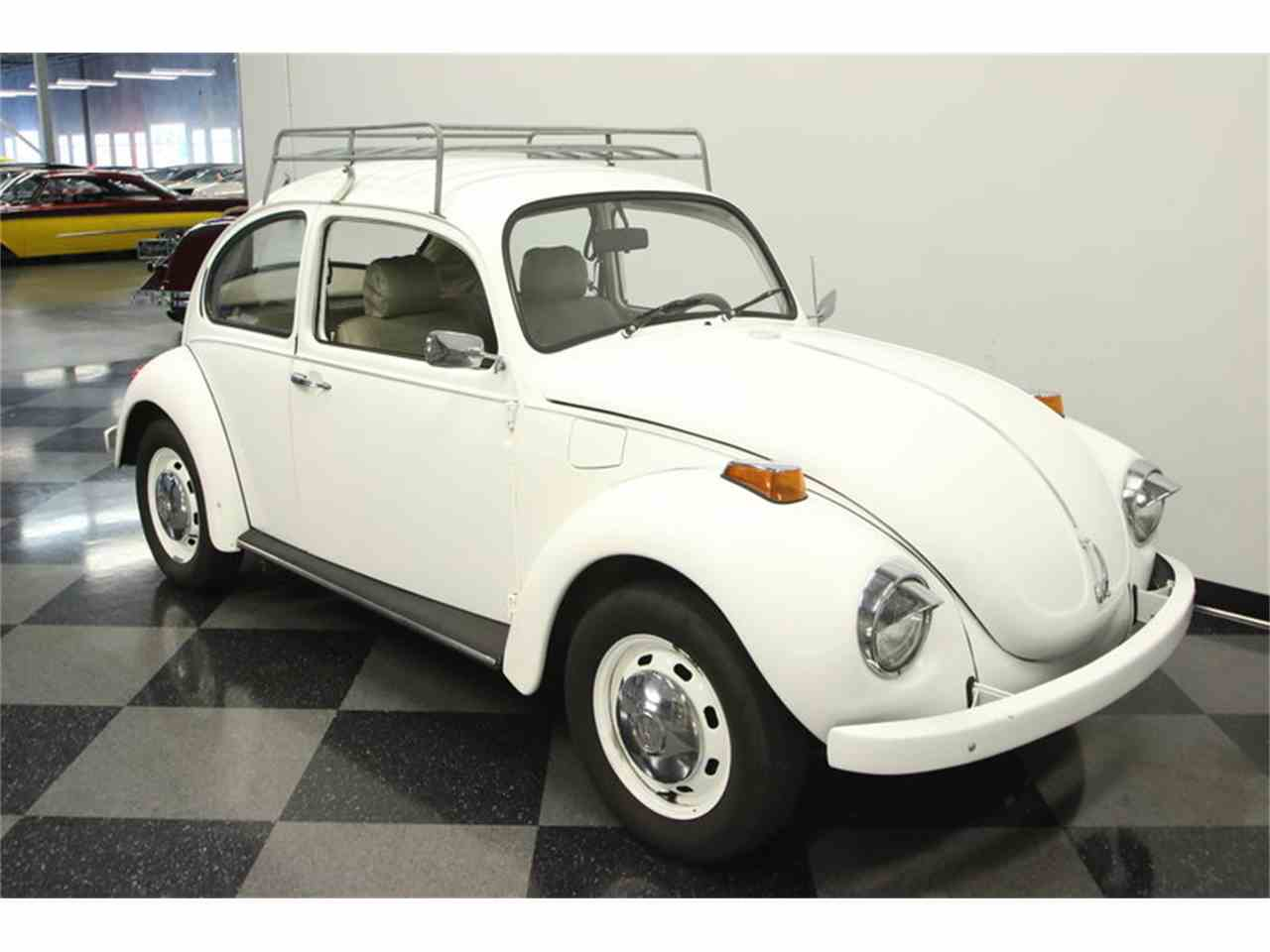 Large Picture of 1971 Super Beetle located in Lutz Florida - $9,995.00 Offered by Streetside Classics - Tampa - MF74