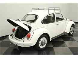 Picture of Classic 1971 Volkswagen Super Beetle Offered by Streetside Classics - Tampa - MF74