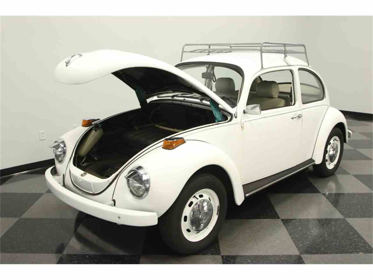 Large Picture of 1971 Super Beetle - $9,995.00 - MF74