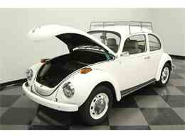 Picture of '71 Volkswagen Super Beetle located in Lutz Florida - $9,995.00 Offered by Streetside Classics - Tampa - MF74