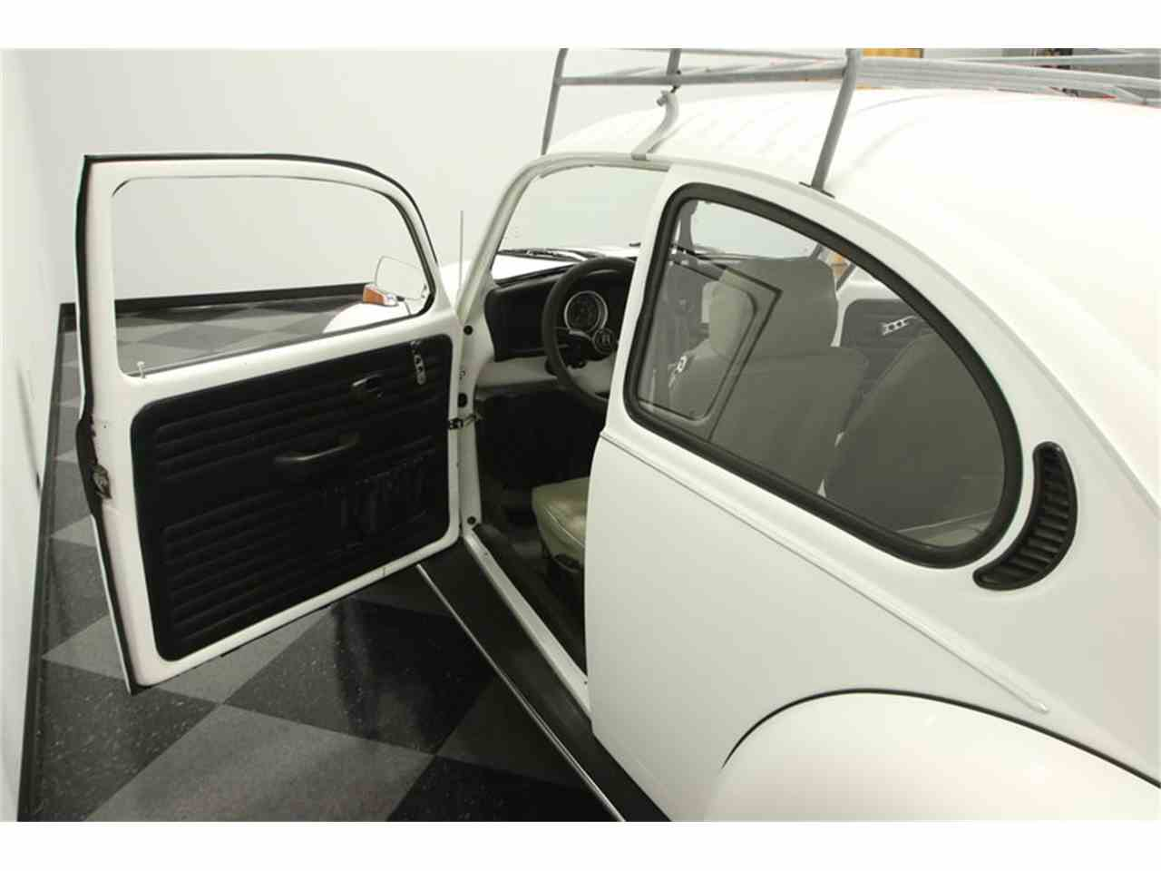 Large Picture of Classic '71 Super Beetle located in Florida - $9,995.00 - MF74