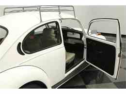 Picture of Classic '71 Super Beetle located in Lutz Florida - $9,995.00 Offered by Streetside Classics - Tampa - MF74