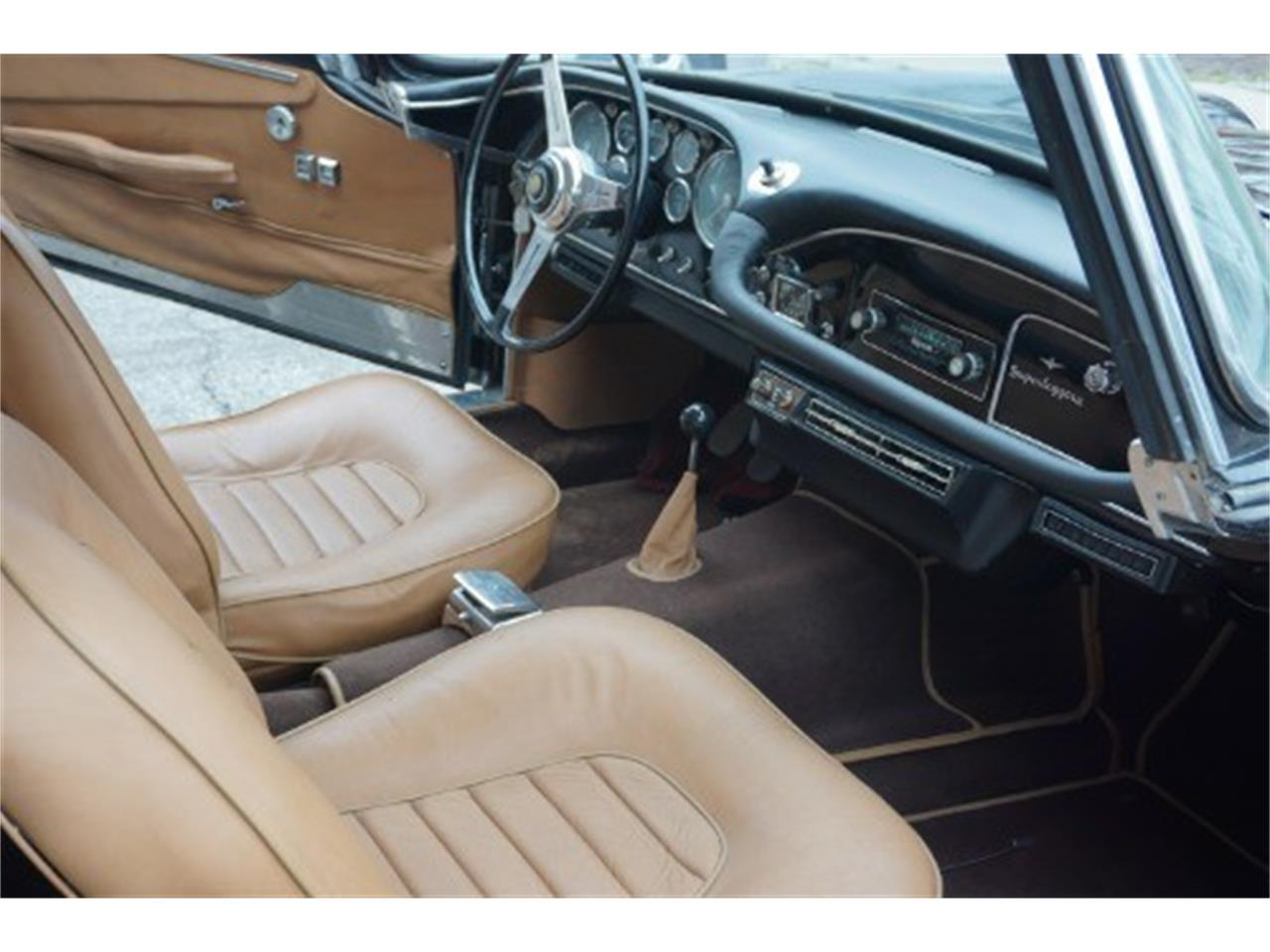 Large Picture of Classic '64 Maserati 3500 - MF78