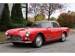 Picture of '61 3500 - $189,500.00 Offered by Gullwing Motor Cars - MF7C