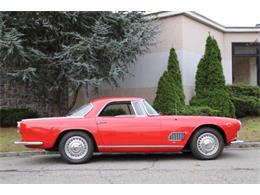 Picture of '61 Maserati 3500 located in New York - $189,500.00 Offered by Gullwing Motor Cars - MF7C