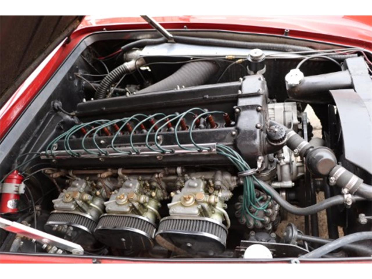 Large Picture of 1961 3500 - $189,500.00 Offered by Gullwing Motor Cars - MF7C