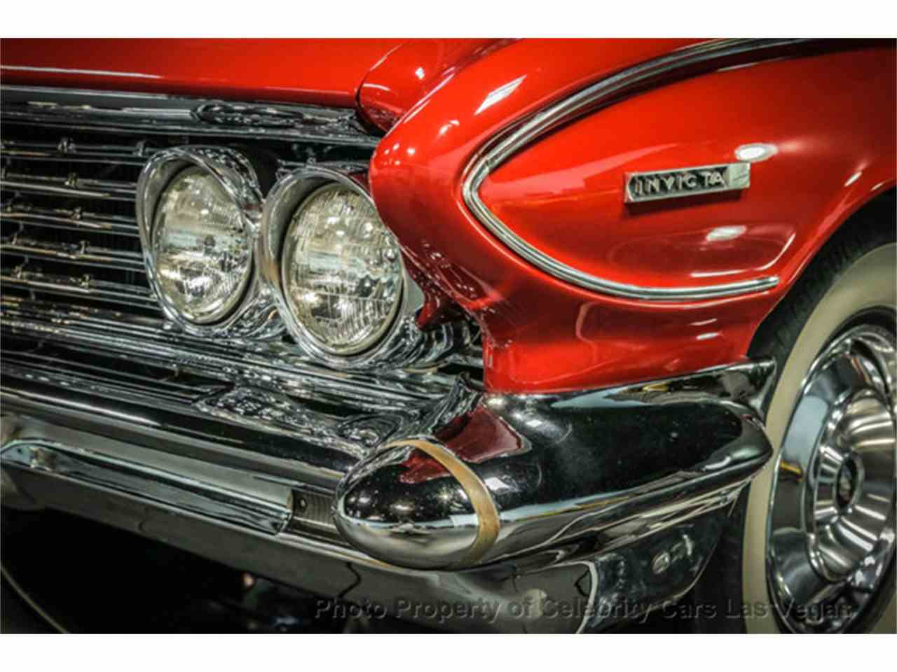 Large Picture of '61 Invicta - MF7H
