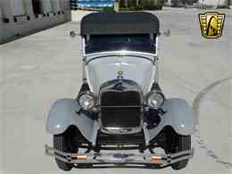 Picture of '29 Model A - MAXZ