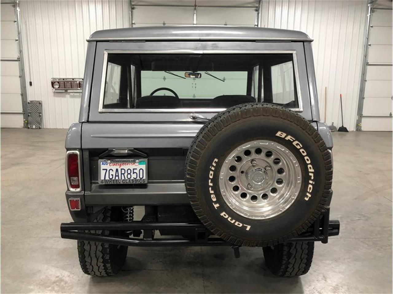 Large Picture of Classic 1970 Ford Bronco - MF7T