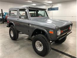 Picture of Classic 1970 Bronco - MF7T