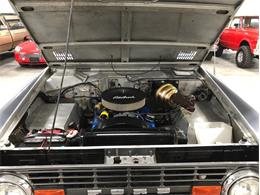 Picture of Classic 1970 Bronco located in Michigan - $25,900.00 Offered by 4-Wheel Classics - MF7T