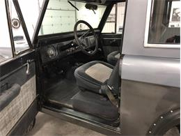 Picture of 1970 Bronco - $25,900.00 - MF7T
