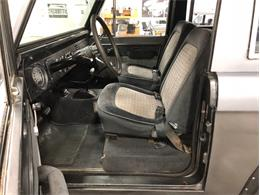 Picture of Classic 1970 Ford Bronco located in Holland  Michigan - $25,900.00 - MF7T