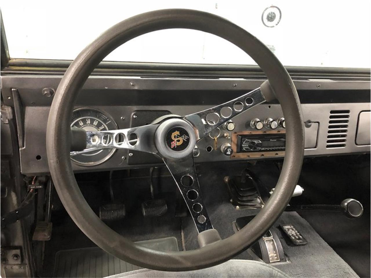 Large Picture of Classic 1970 Bronco located in Michigan - $25,900.00 Offered by 4-Wheel Classics - MF7T