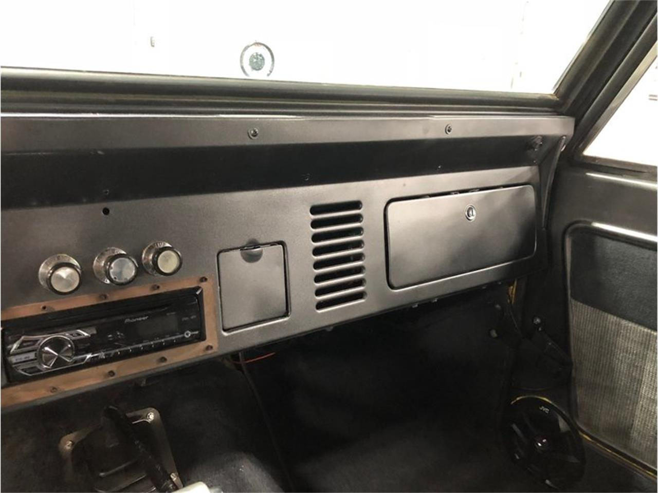 Large Picture of '70 Bronco - $25,900.00 Offered by 4-Wheel Classics - MF7T