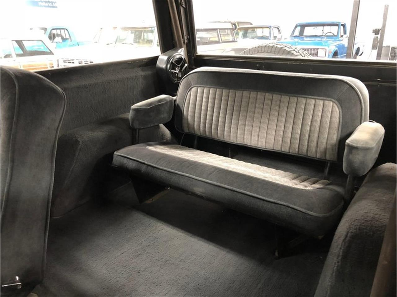 Large Picture of 1970 Ford Bronco located in Michigan - $25,900.00 - MF7T