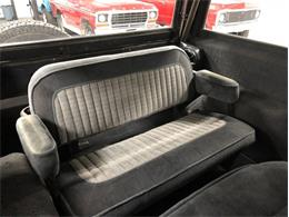 Picture of 1970 Bronco - MF7T