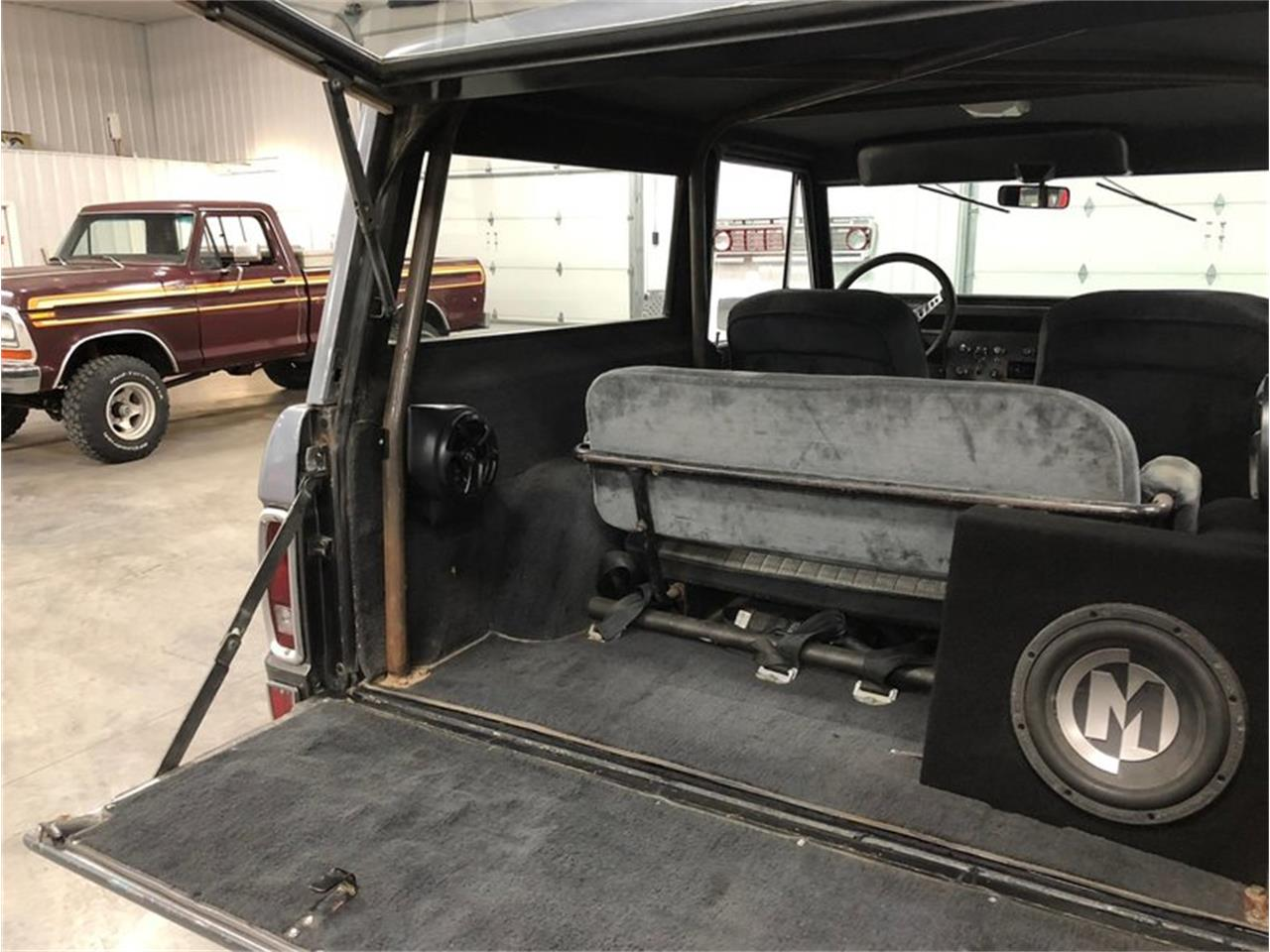 Large Picture of 1970 Bronco - $25,900.00 - MF7T
