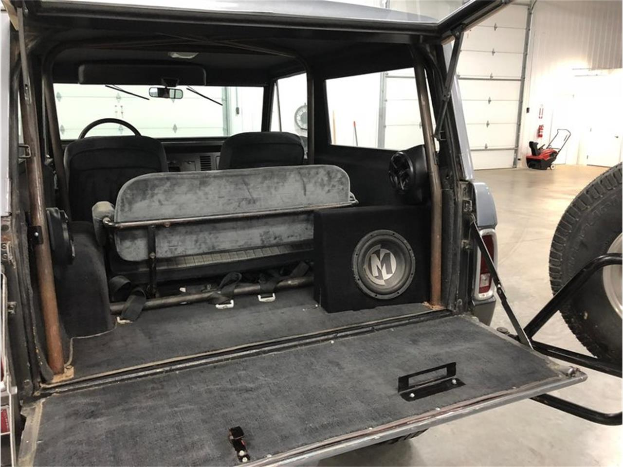 Large Picture of 1970 Bronco - $25,900.00 Offered by 4-Wheel Classics - MF7T