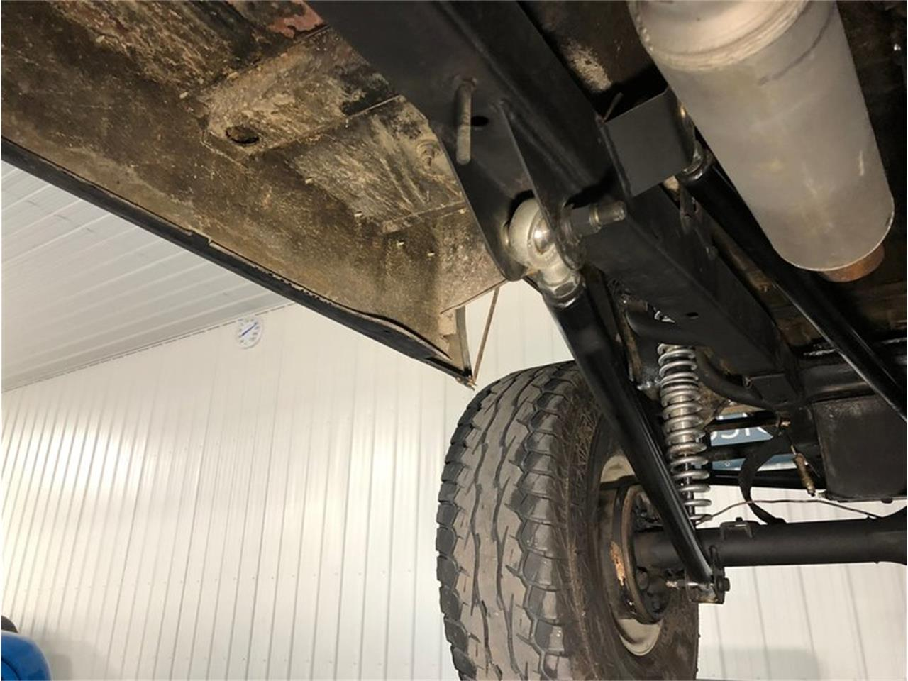 Large Picture of 1970 Bronco located in Holland  Michigan - MF7T