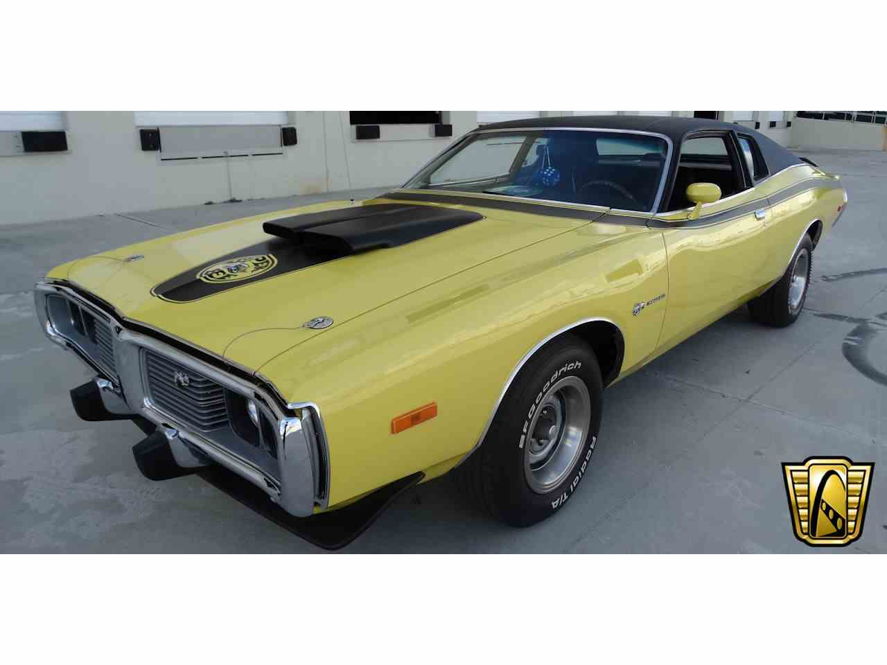 Large Picture of '74 Charger - MAY0