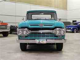 Picture of '60 F100 located in Arizona - MF88