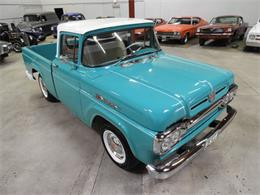 Picture of '60 F100 - $20,900.00 - MF88