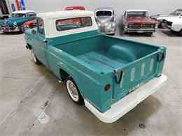 Picture of '60 Ford F100 located in Mesa Arizona Offered by Vintage Motorcars West - MF88