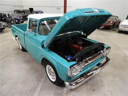 Picture of Classic 1960 Ford F100 located in Mesa Arizona Offered by Vintage Motorcars West - MF88