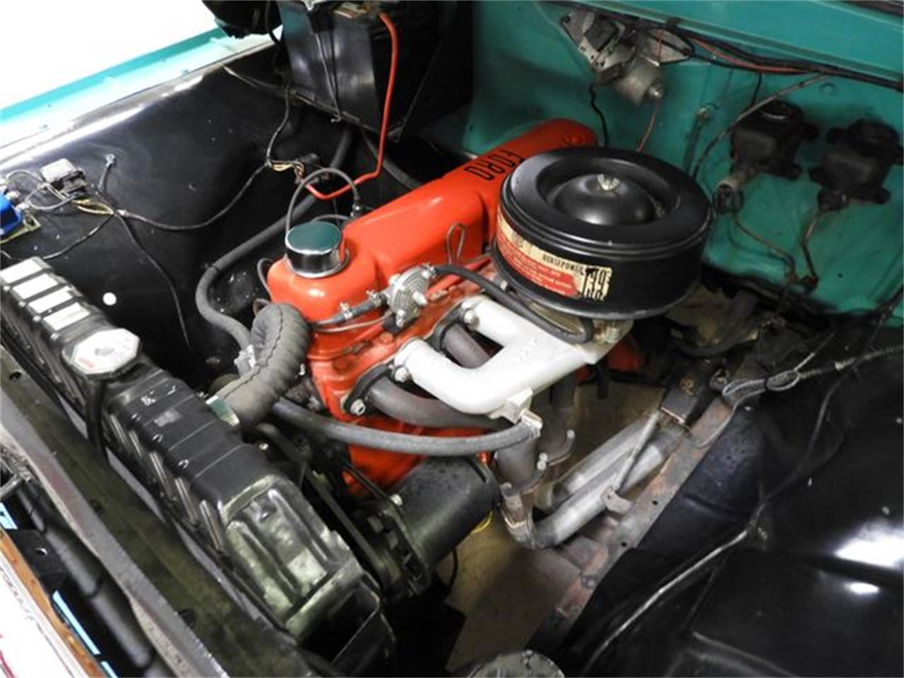 Large Picture of '60 Ford F100 - MF88