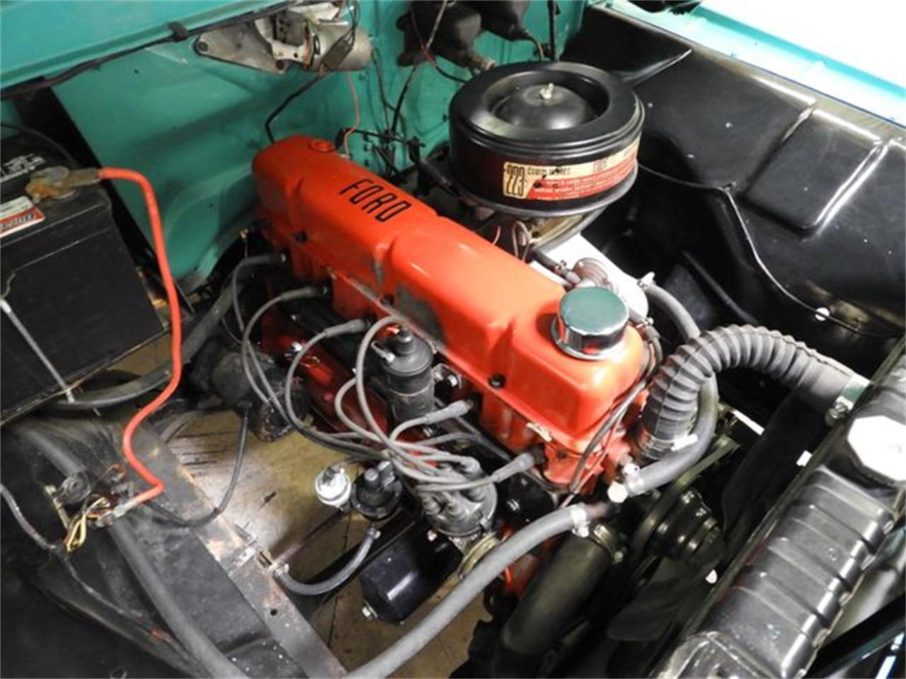 Large Picture of Classic '60 Ford F100 - $20,900.00 - MF88