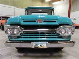 Picture of Classic 1960 Ford F100 - $20,900.00 - MF88