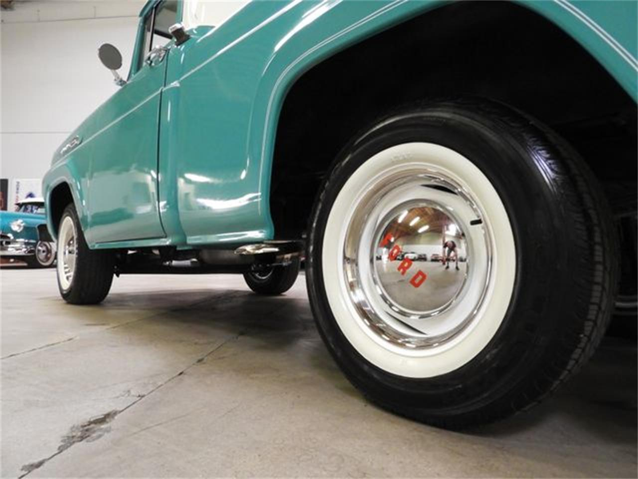 Large Picture of Classic '60 Ford F100 - MF88