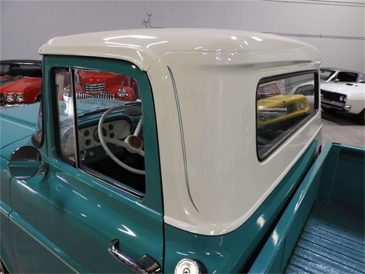 Large Picture of 1960 F100 located in Arizona - $20,900.00 - MF88