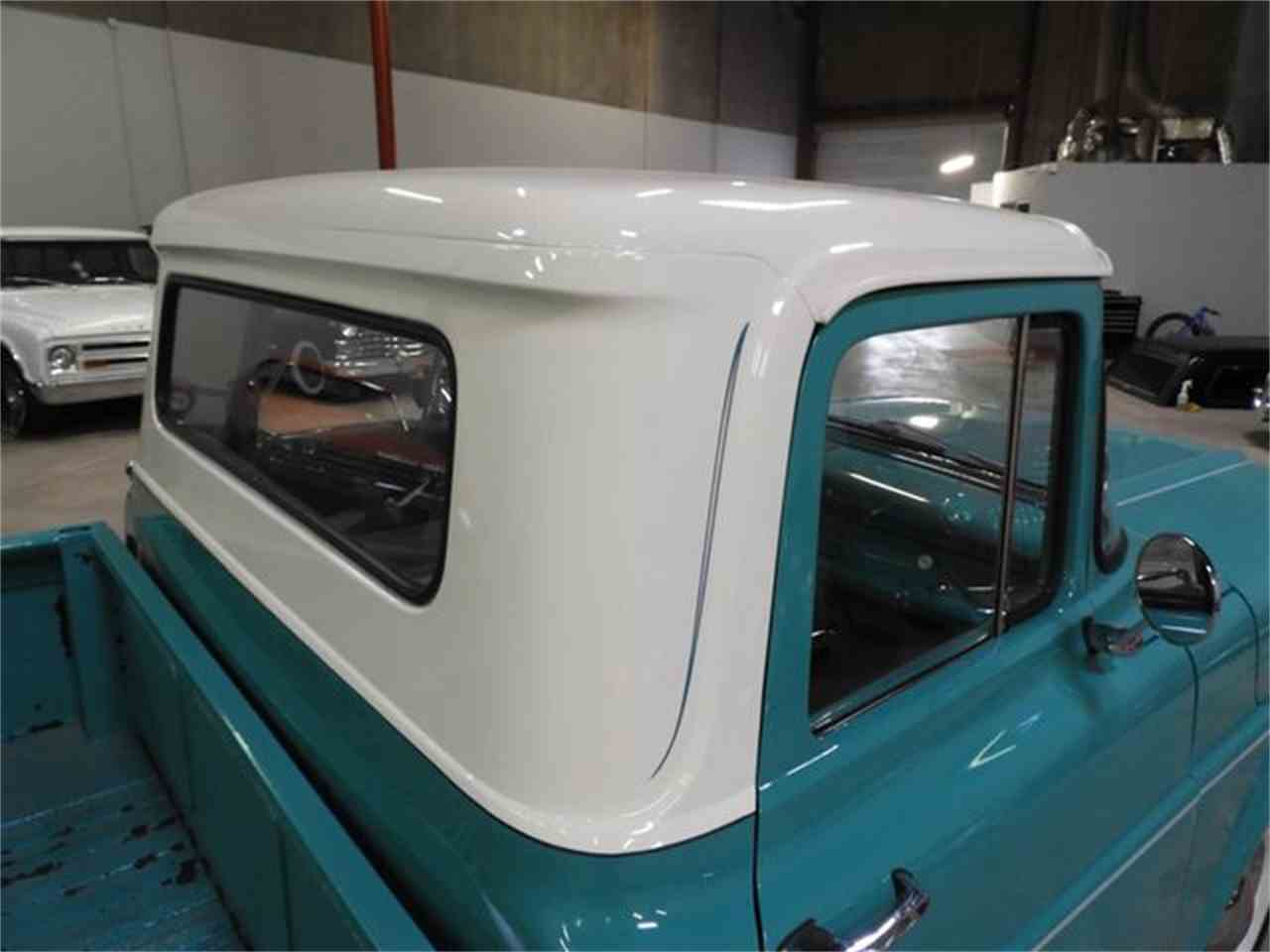 Large Picture of 1960 Ford F100 Offered by Vintage Motorcars West - MF88