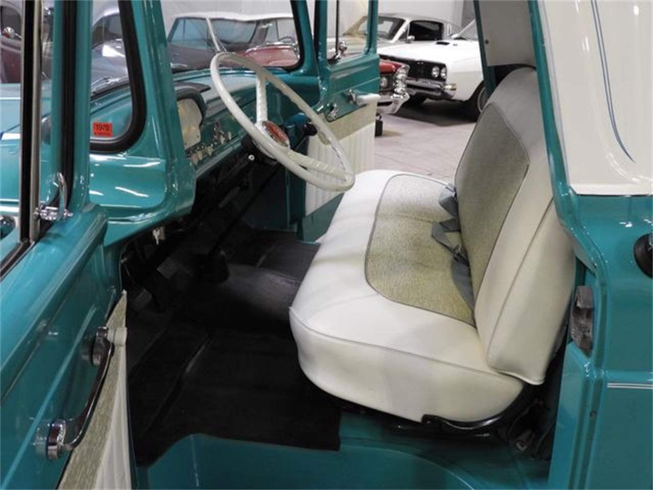 Large Picture of 1960 F100 located in Mesa Arizona - $20,900.00 - MF88