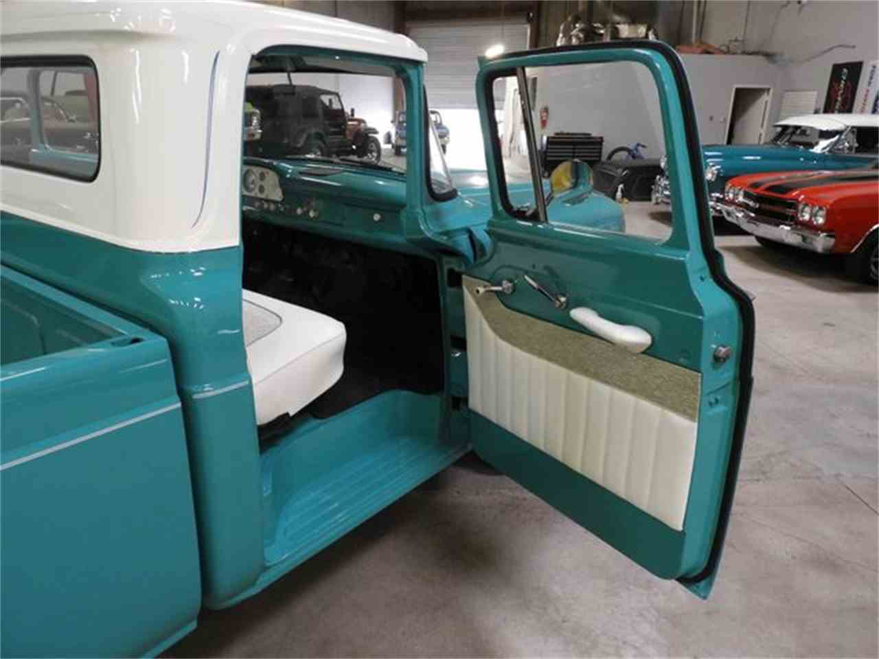 Large Picture of Classic '60 Ford F100 Offered by Vintage Motorcars West - MF88