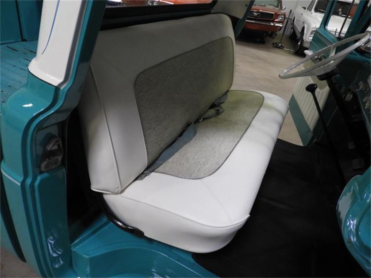 Large Picture of 1960 Ford F100 located in Arizona - $20,900.00 Offered by Vintage Motorcars West - MF88