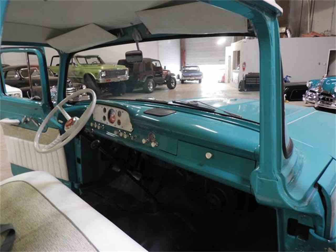 Large Picture of Classic 1960 F100 located in Mesa Arizona - $20,900.00 Offered by Vintage Motorcars West - MF88