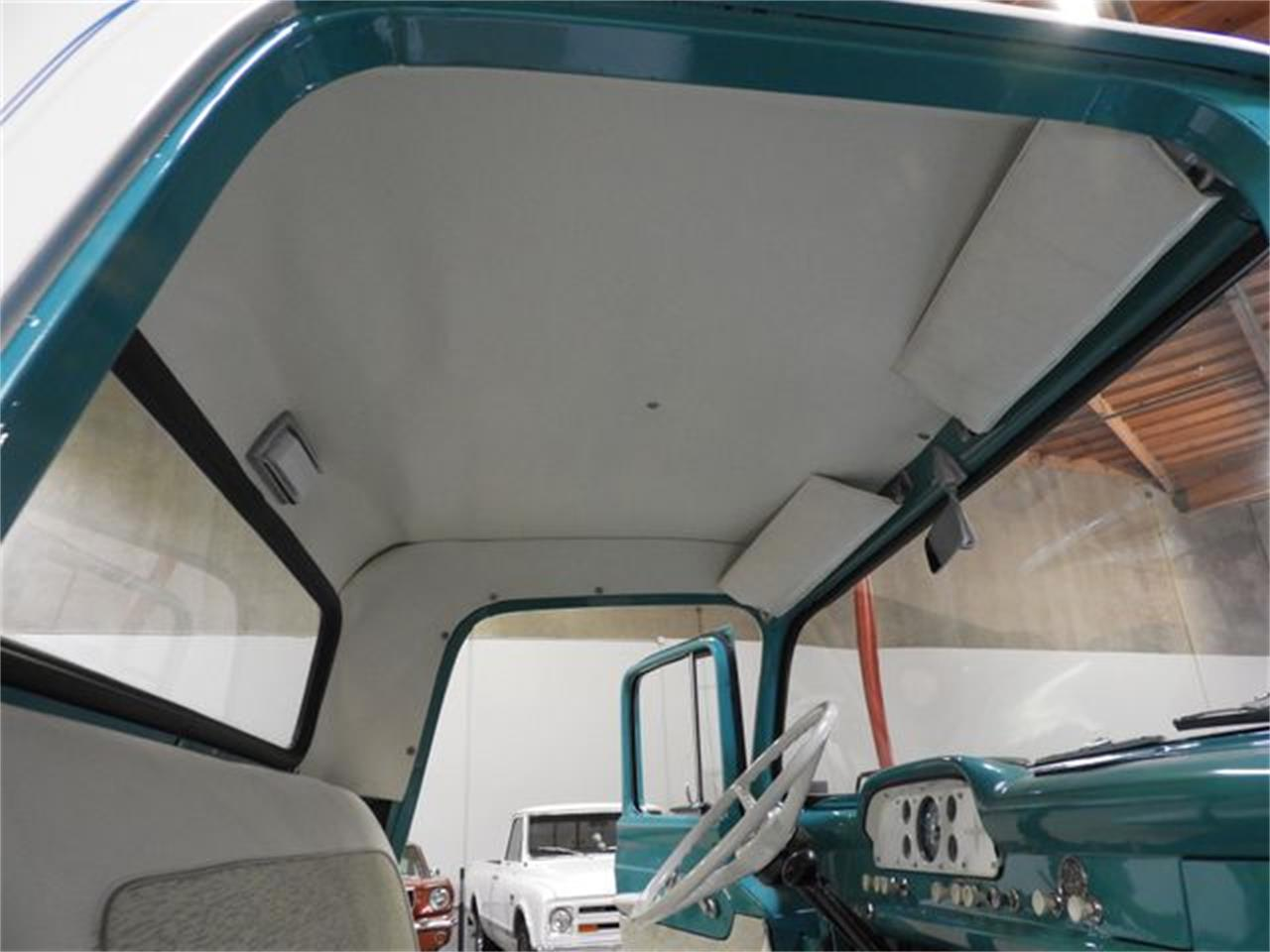 Large Picture of 1960 Ford F100 located in Mesa Arizona - $20,900.00 Offered by Vintage Motorcars West - MF88