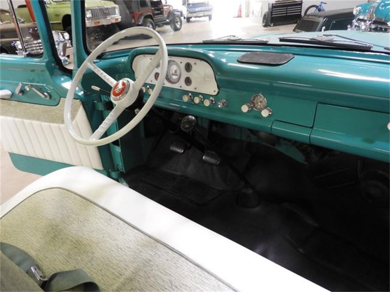 Large Picture of '60 F100 - $20,900.00 - MF88