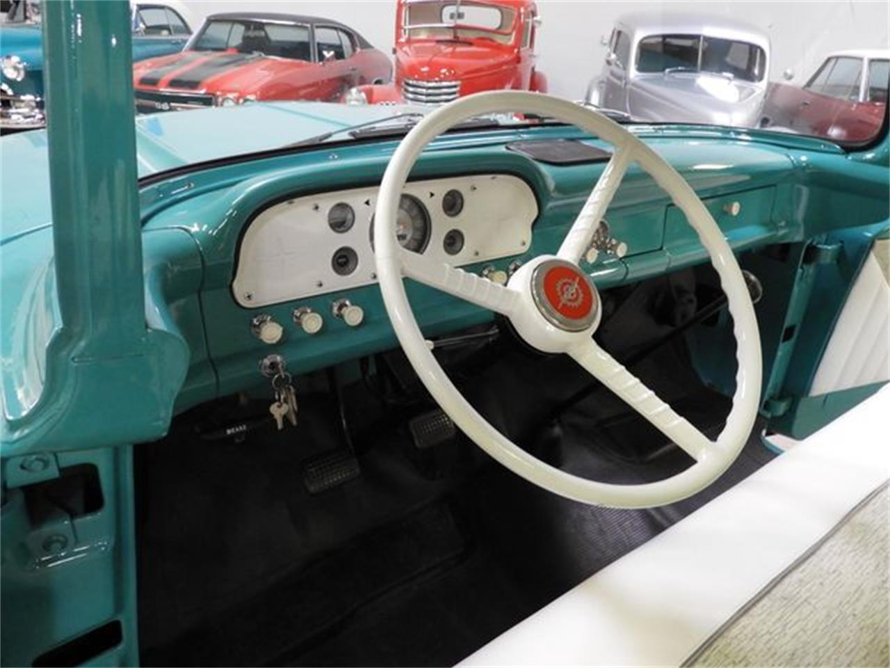 Large Picture of Classic 1960 F100 located in Arizona Offered by Vintage Motorcars West - MF88