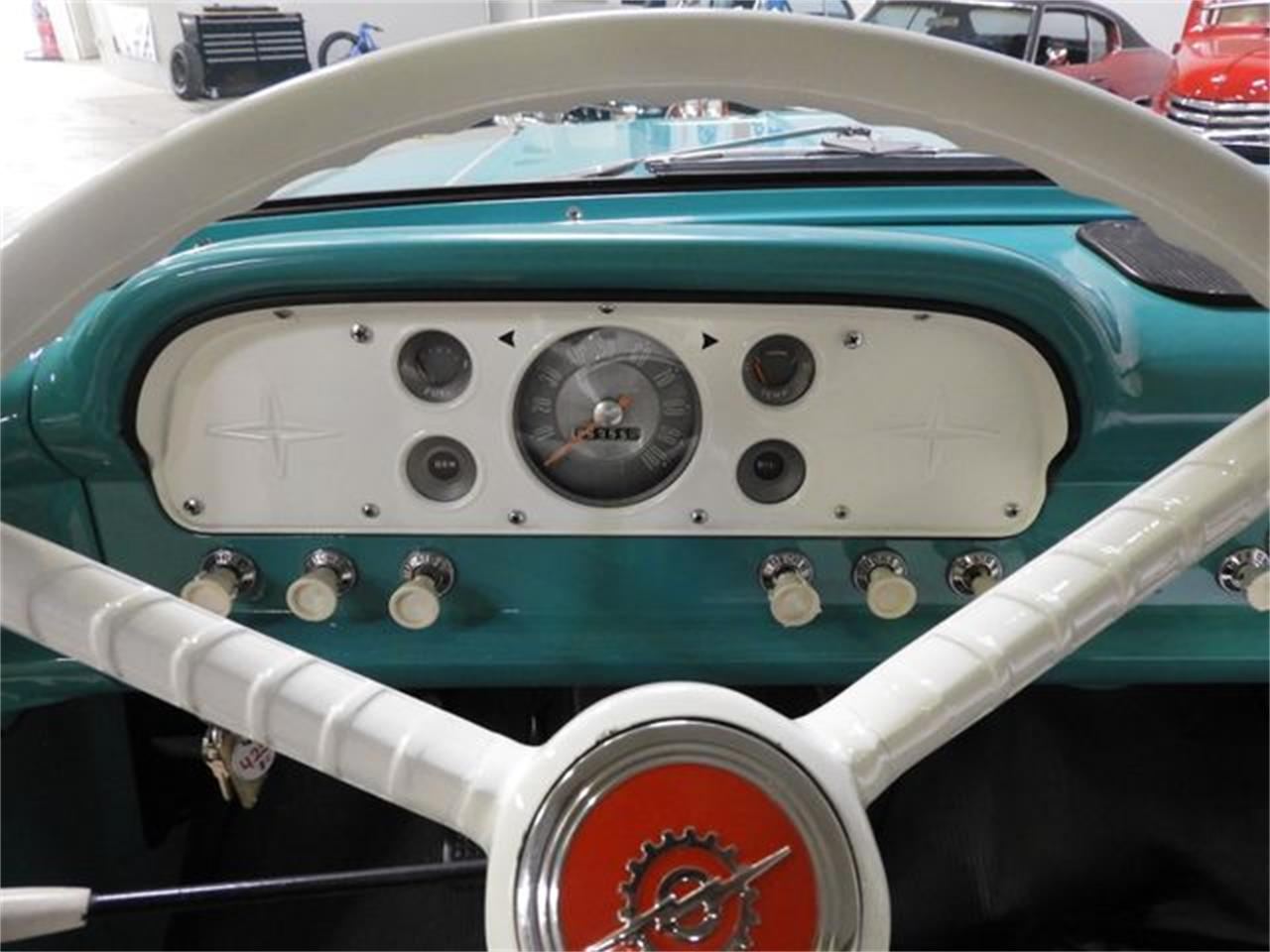 Large Picture of '60 F100 - $20,900.00 Offered by Vintage Motorcars West - MF88