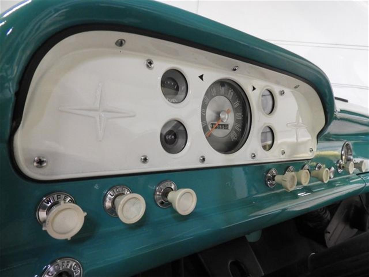 Large Picture of 1960 Ford F100 - $20,900.00 - MF88