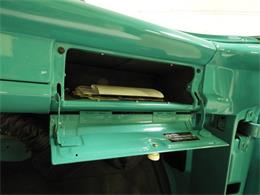 Picture of Classic 1960 F100 located in Arizona Offered by Vintage Motorcars West - MF88