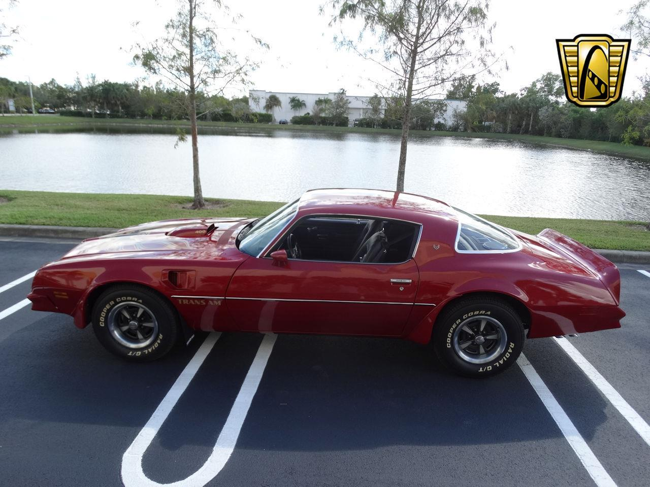 Large Picture of '76 Firebird Trans Am - MAY1